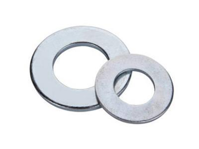 SAE USS Flat Washer
